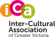 Inter-cultural Association of Greater Victoria logo